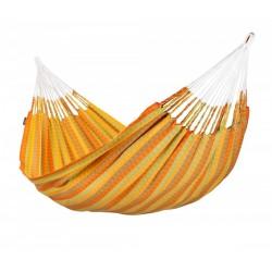 Hamak La Siesta dwuosobowy Carolina citrus