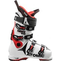 Buty narciarskie Atomic HAWX ULTRA 120 White/Red/Black