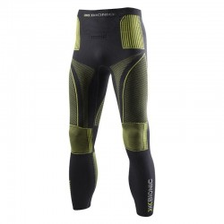 Bielizna Termoaktywna Kalesony XBIONIC Energy Accumulator Evo Pants Long