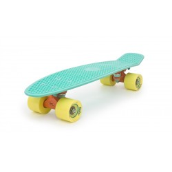 Shortboard Baby Miller Water Blue
