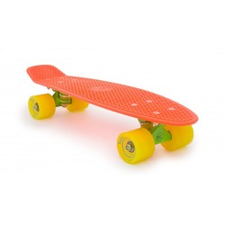 Shortboard Baby Miller Fluor Orange
