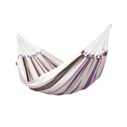Hamak La Siesta jednoosobowy Caribena purple