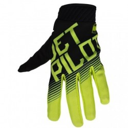 Rękawice JetPilot Phantom Super Lite Glove Lime