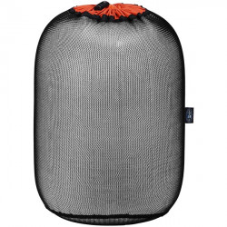 Worek Mesh Stuff Sack S orange
