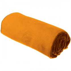 Ręcznik DryLite Towel orange