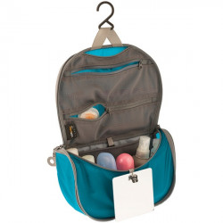Kosmetyczka Hanging Toiletry Bag 3L blue/grey