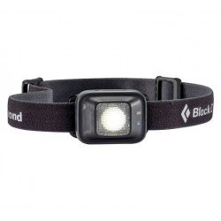 Czołówka Black Diamond IOTA RECHARGEABLE HEADLAMP Black