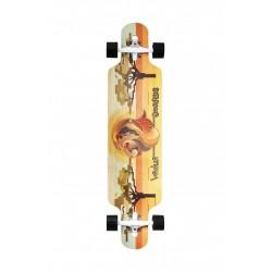 Longboard Vanilla Safari