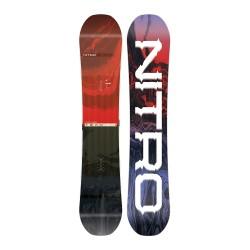 Deska snowboardowa Nitro Future Team