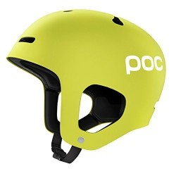 Kask POC Auric gallena yellow