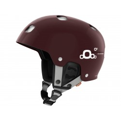 Kask POC Receptor Bug Adjustable lactose red
