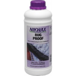 NIKWAX Impregnat Rug Proof 1000 ml