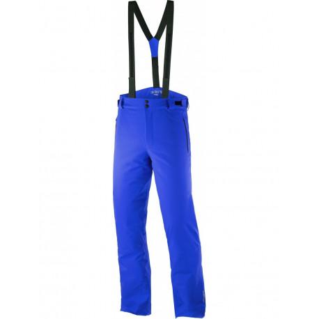 Spodnie męskie Degre 7 Ambin Electric blue