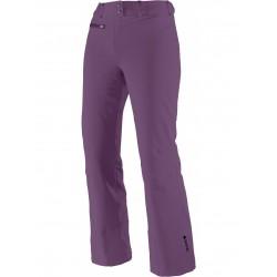 Spodnie damskie Degre 7 Durier purple