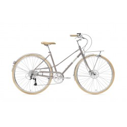Rower Creme Caferacer Lady Solo Disc Flat Cafe