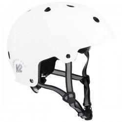 Kask K2 Varsity Pro White