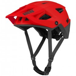 Kask IXS Trigger AM fluo red