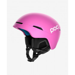 Kask Poc Obex Spin Pink