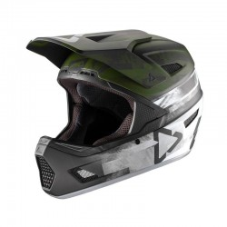 Kask Leatt DBX 3.0 DH V20 Forest