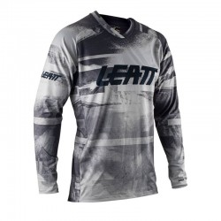 Jersey Leatt MTB 2.0 Long Steel