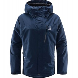 Kurtka Haglofs Astral GTX Jacket Men Tarn Blue