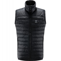 Kamizelka Haglofs Spire Mimic Vest Man True Black
