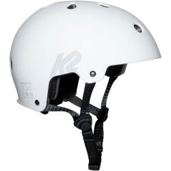 Kask K2 Varsity Matte White