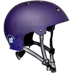 Kask K2 Varsity Pro Matte Purple