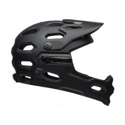 Kask Bell Super 3R Mips Matte Gloss Black Gray