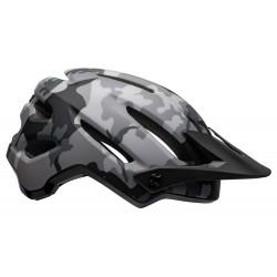 Kask Bell 4Forty Matte Gloss Black Camo