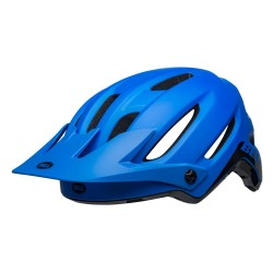 Kask Bell 4Forty Matte Gloss Blue Black