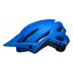 Kask Bell 4Forty INTEGRATED MIPS Matte gloss Blue Black