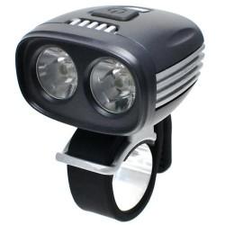 LAMPA PRZÓD PROX THUBAN 2xPOWER CREE LED SENSOR