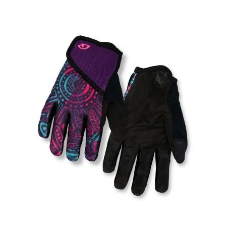 Rękawiczki Giro DND Jr II Blossom