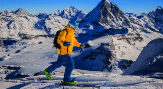 skitour