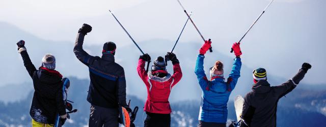 wypożyczalnia nart i snowboard X-sport